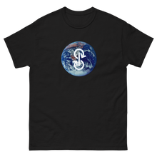 Load image into Gallery viewer, Blue Marble Tee