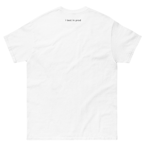 The Cronjec Tee