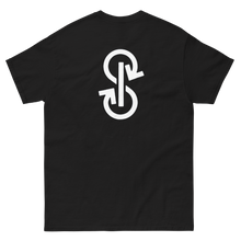 Load image into Gallery viewer, yLogo Tee - Black