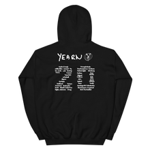 Load image into Gallery viewer, Yearn 2020 Hoodie