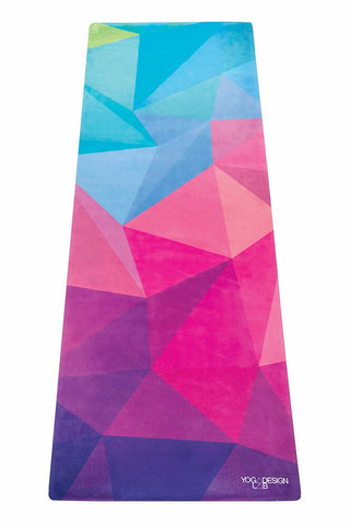 Geo - HOT YOGA TOWEL