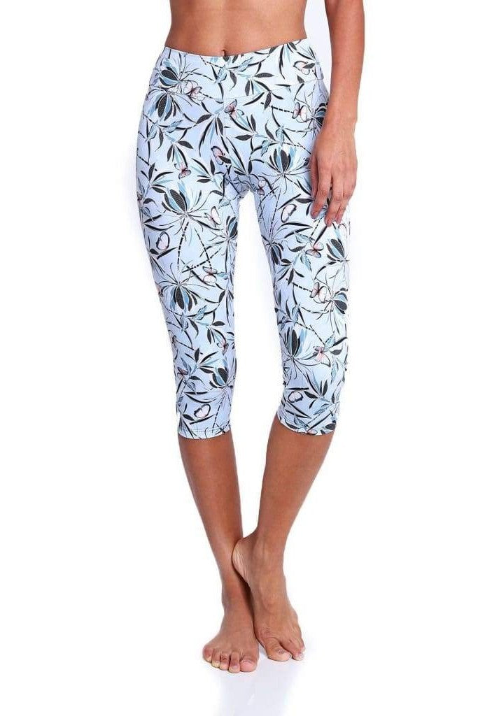 Pattern Capri - Butterfly of Truth *Preorder now with 10% Discount - Feb Delivery