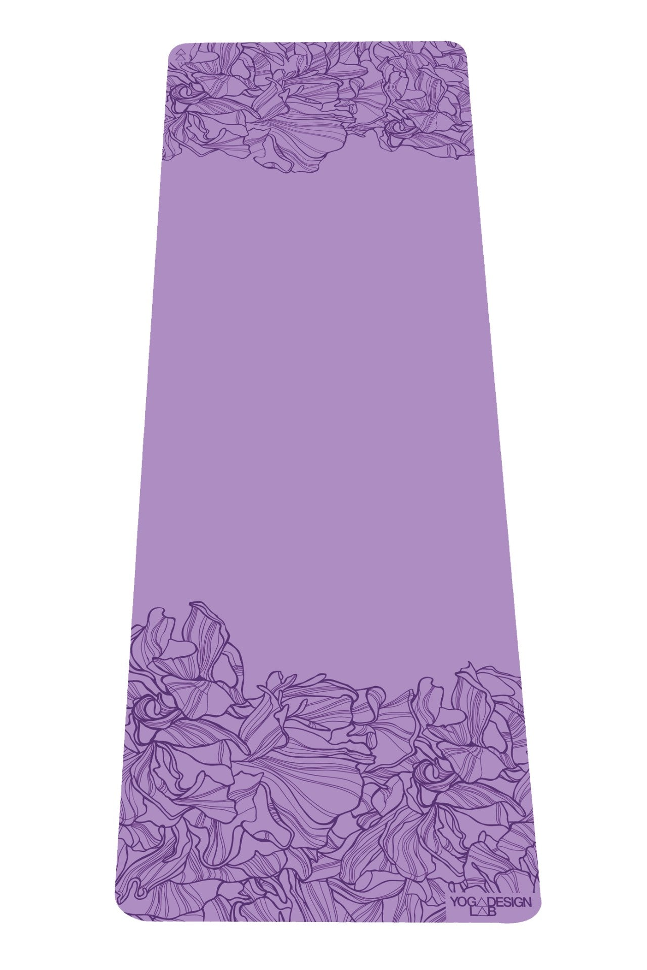 Aadrika Lavender INFINITY MAT - EMAIL US TO RESERVE YOURS FROM OUR RESTOCKS