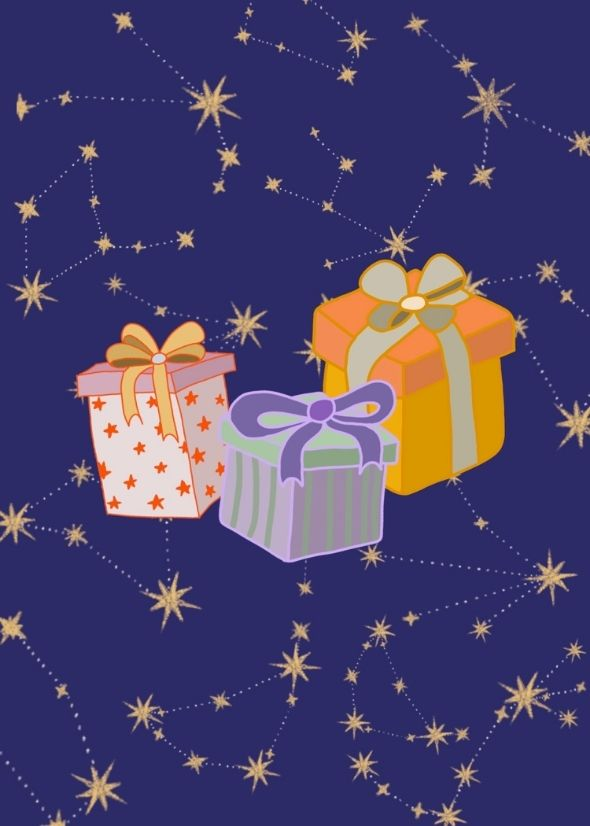 Astrology gift guide
