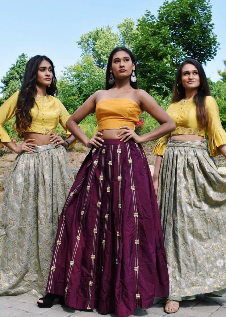 Garba From Home: How the Jikaria Sisters & more are keeping the Garba spirit alive
