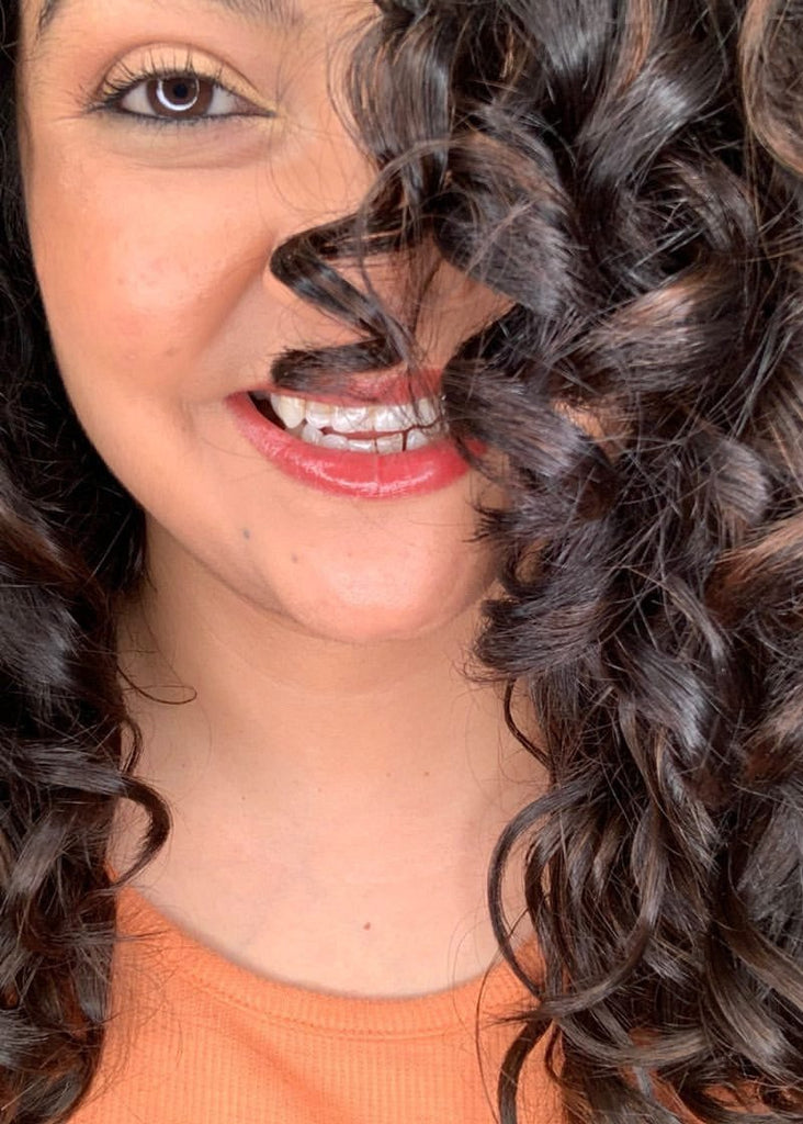 Best products for curly hair: Mana Shah shares her routine
