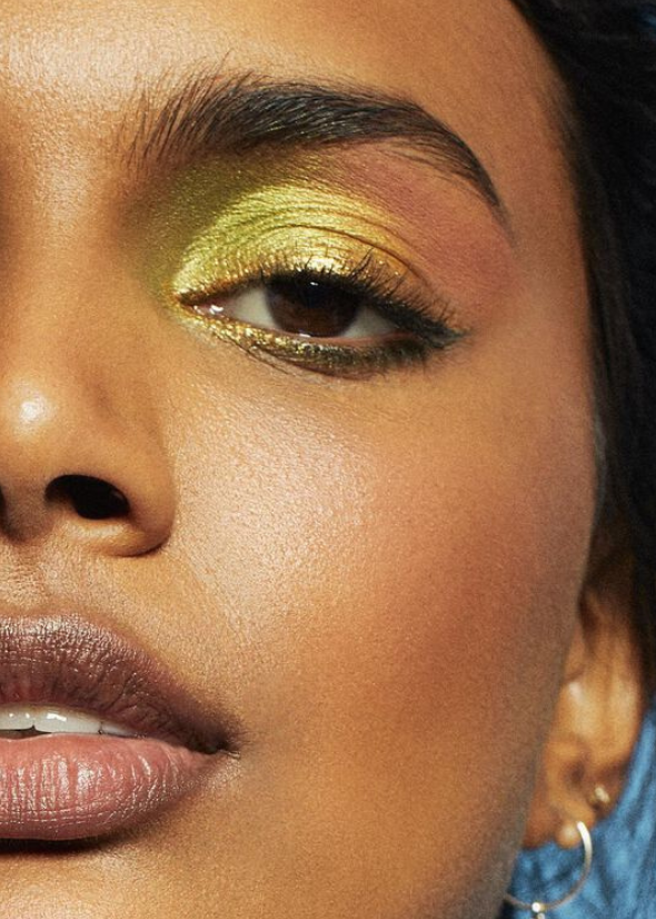 4 Eyeshadow palettes that will spice up your life this fall