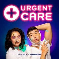 Urgent Care podcast cover
