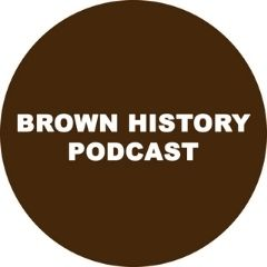 Brown History podcast cover