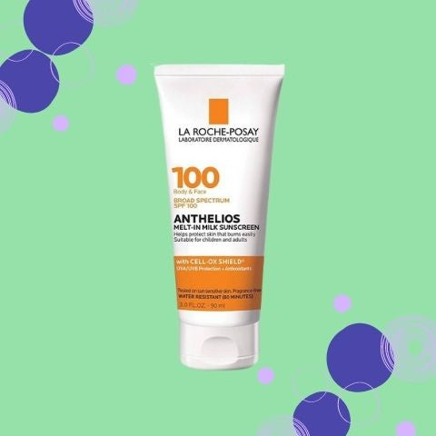 Picture of La Roche-Posay Anthelios Melt-in Sunscreen Broad Spectrum SPF 100