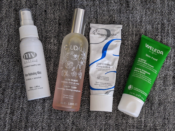 image of Mishal Cazmi's favorite travel products