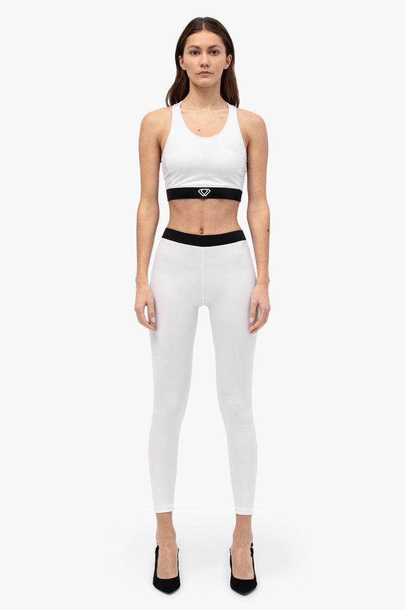 sustainable-legging-white-1 | Lumiere Paris