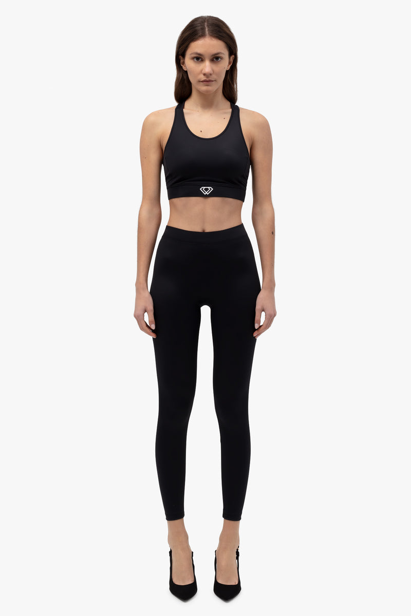 sustainable-legging-black-1 | Lumiere Paris