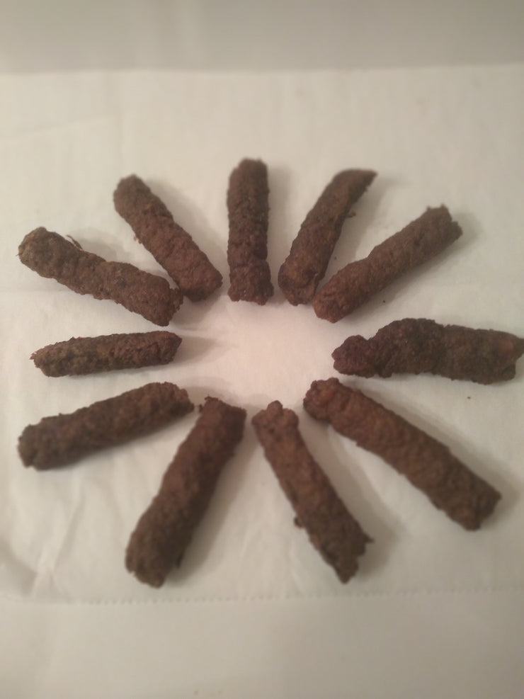 Beefy Beef Sticks 🐄 - Chewy Dog Treats LLC