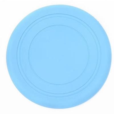 Silicone Flying Saucer - Chewy Dog Treats LLC