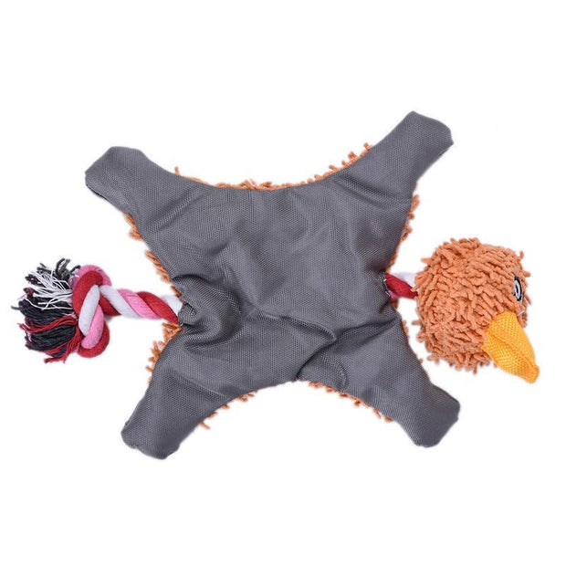 Durable Chew Toys - Chewy Dog Treats LLC