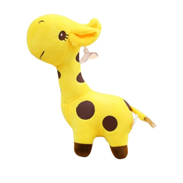 pet plush dog toys pet dog chew toys Squeak Sound Dog Toy Funny Fleece Durability Chew Molar Toy Fit for All Pets Elephant Duck - Chewy Dog Treats LLC