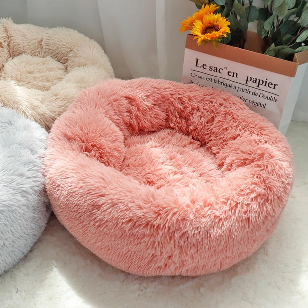 Long Plush Sofa - Chewy Dog Treats LLC