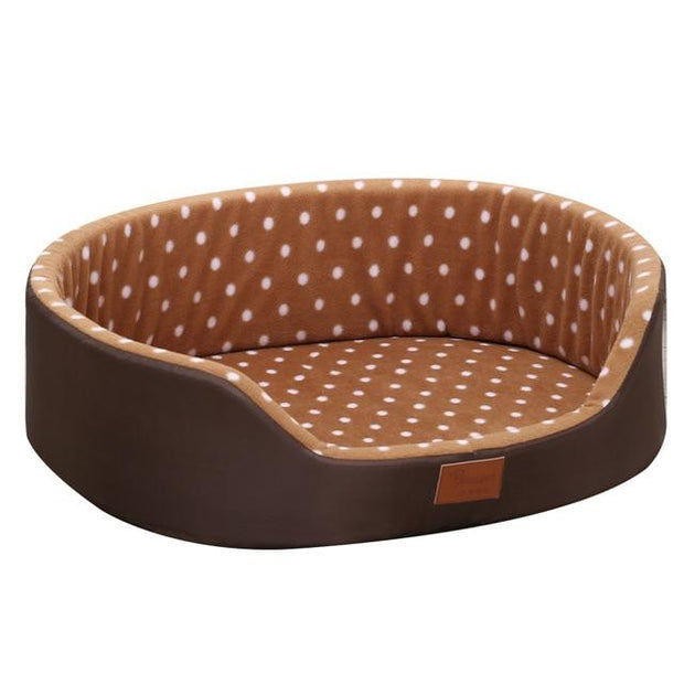 Soft Cushion Couch Bed - Chewy Dog Treats LLC