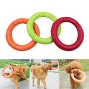 Dog Training Ring Puller - Chewy Dog Treats LLC