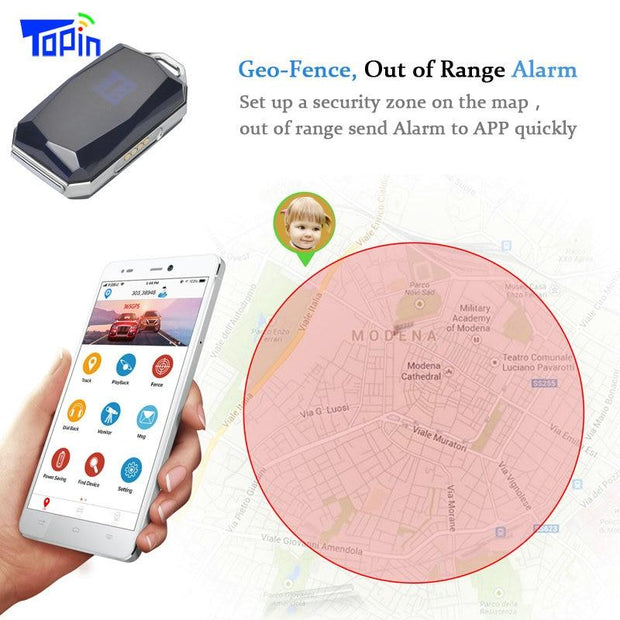IP67 Mini Light Locator - Chewy Dog Treats LLC