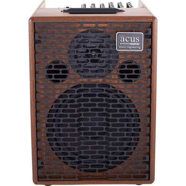 Acus one 8 - Acoustic Amp - Acus - Sounds Great Music
