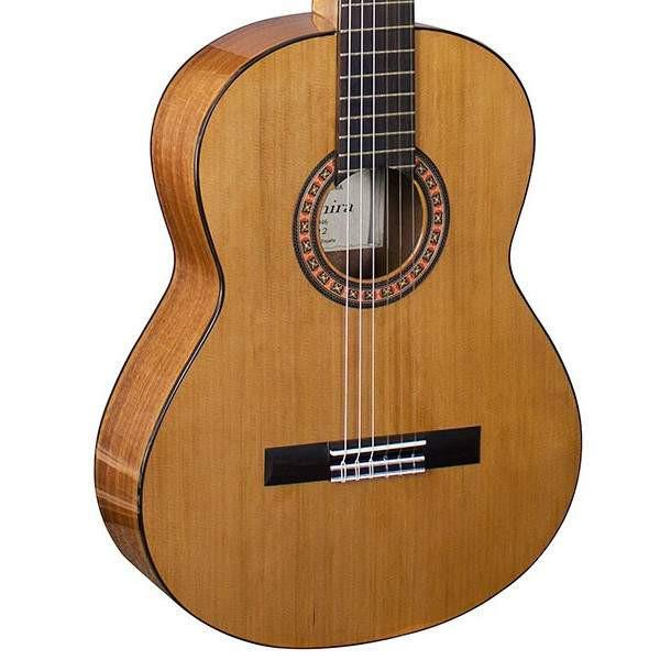 ADMIRA 'A2' CLASSICAL  ADM02 Classical / Nylon String Guitars, Admira, Sounds Great Music