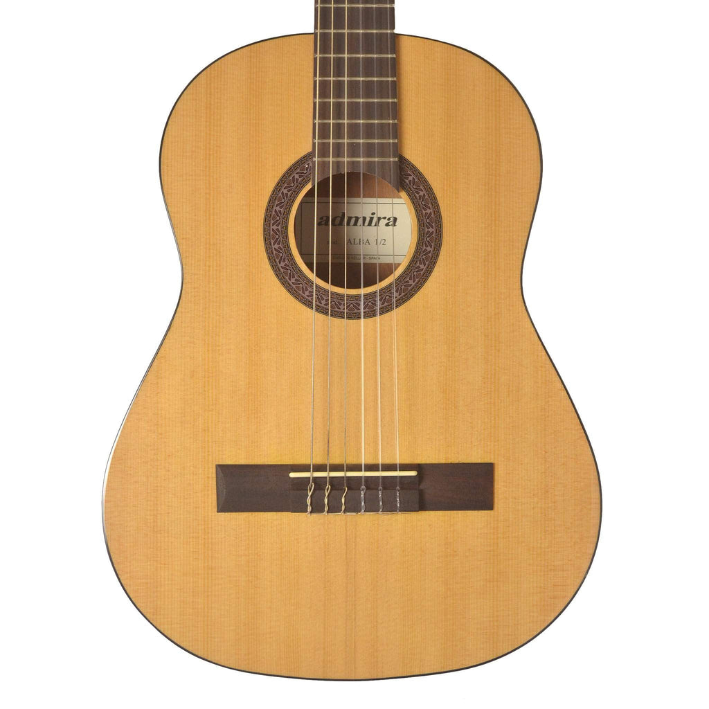 Admira Alba Guitar 1/2  ADM050 Classical / Nylon String Guitars, Admira, Sounds Great Music