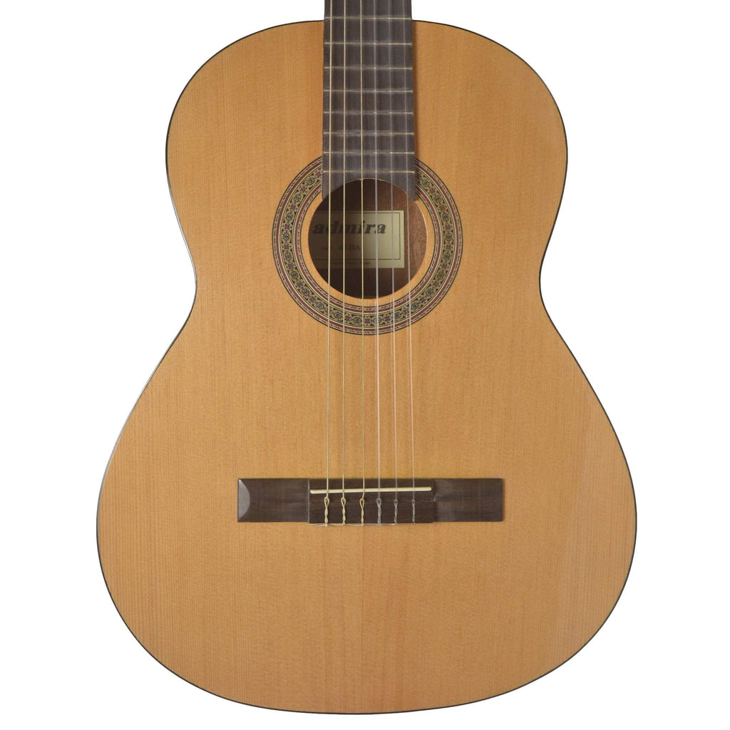 Admira Alba Guitar 4/4  ADM200 Classical / Nylon String Guitars, Admira, Sounds Great Music