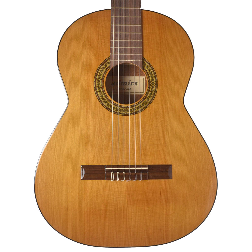 Admira Malaga  1908 Classical / Nylon String Guitars, Admira, Sounds Great Music