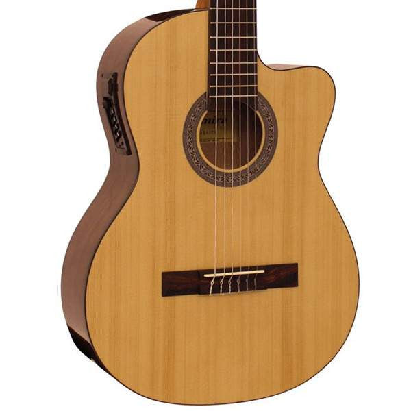 Admira Sara ec Guitar ADM500 Classical / Nylon String Guitars, Admira, Sounds Great Music