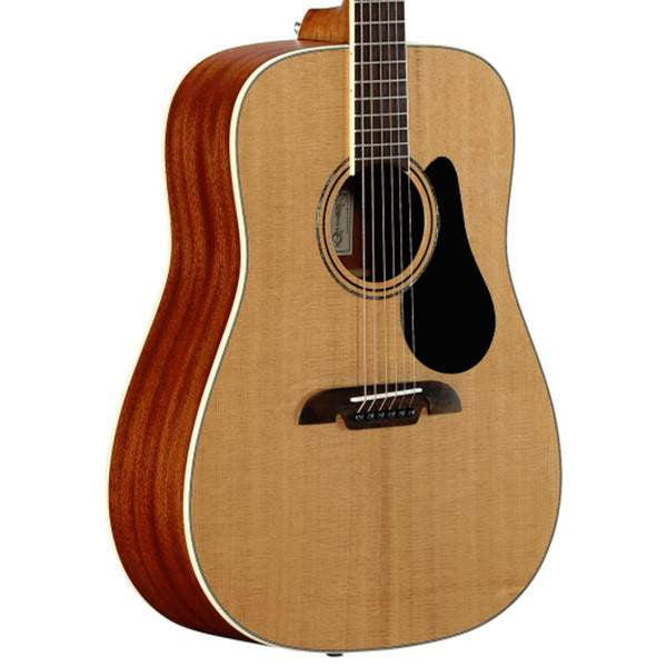 Alvarez AD60 Artist Series Acoustic Guitar, Alvarez, Sounds Great Music