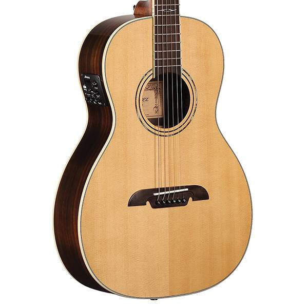 Alvarez AP70E Artist 70 Series Natural Acoustic Guitar, Alvarez, Sounds Great Music