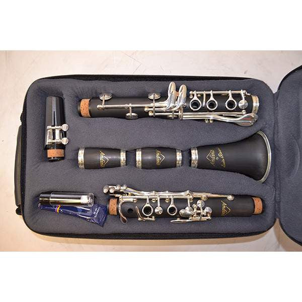 Andino ACPSP Student Bb Clarinet Outfit Clarinets, Andino, Sounds Great Music