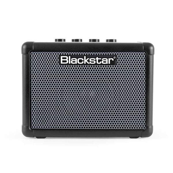 Blackstar Fly 3 Bass Bass Amp, Blackstar, Sounds Great Music