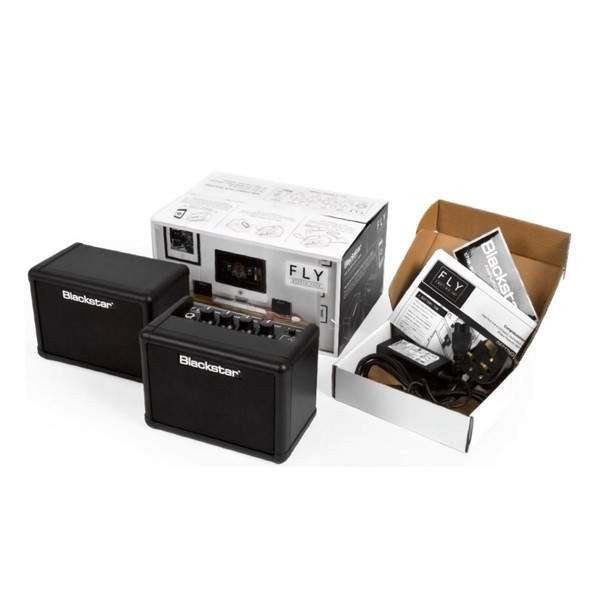 Blackstar FLY Stereo Pack Combos, Blackstar, Sounds Great Music
