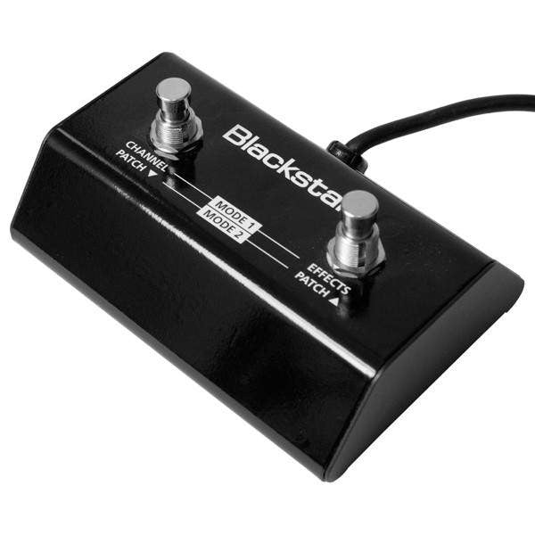 Blackstar FS-11 Footswitch - Footswitches - Blackstar - Sounds Great Music