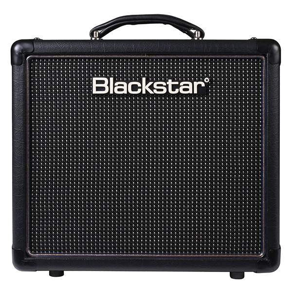 Blackstar HT 1 VALVE COMBO (REVERB) - Combos - Blackstar - Sounds Great Music
