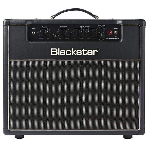 Blackstar HT Studio 20 - Combos - Blackstar - Sounds Great Music