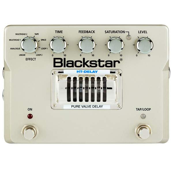 Blackstar HT-Delay - Stomp Box - Blackstar - Sounds Great Music