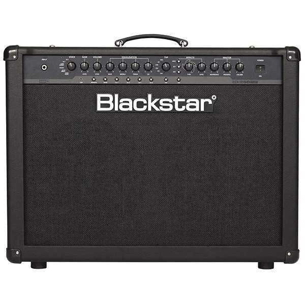 Blackstar ID 260 TVP 2x12 DIGITAL COMBO - Combos - Blackstar - Sounds Great Music