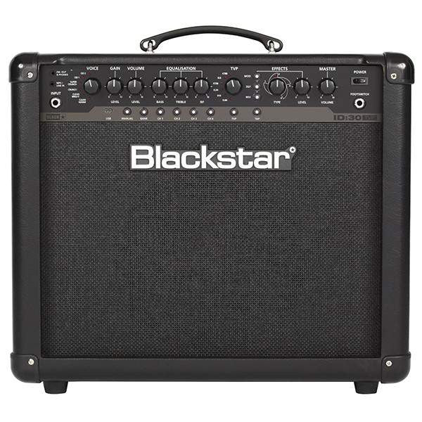 Blackstar ID 30 TVP 1x12 DIGITAL COMBO - Combos - Blackstar - Sounds Great Music