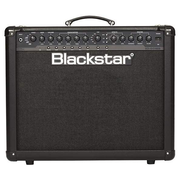 Blackstar ID 60 TVP 1x12 DIGITAL COMBO - Combos - Blackstar - Sounds Great Music
