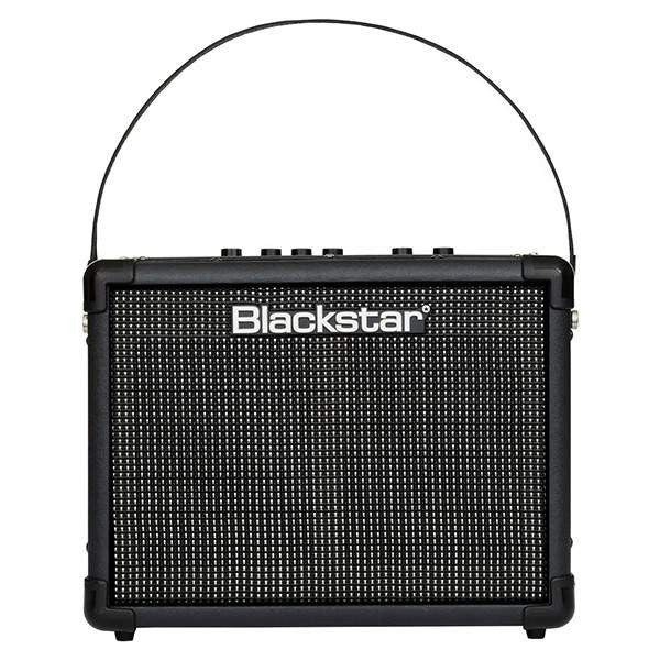 Blackstar ID Core 10 Version 2 Black - Combos - Blackstar - Sounds Great Music