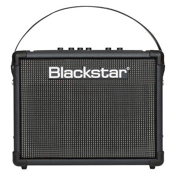 Blackstar ID Core 20 Version 2 Black - Combos - Blackstar - Sounds Great Music
