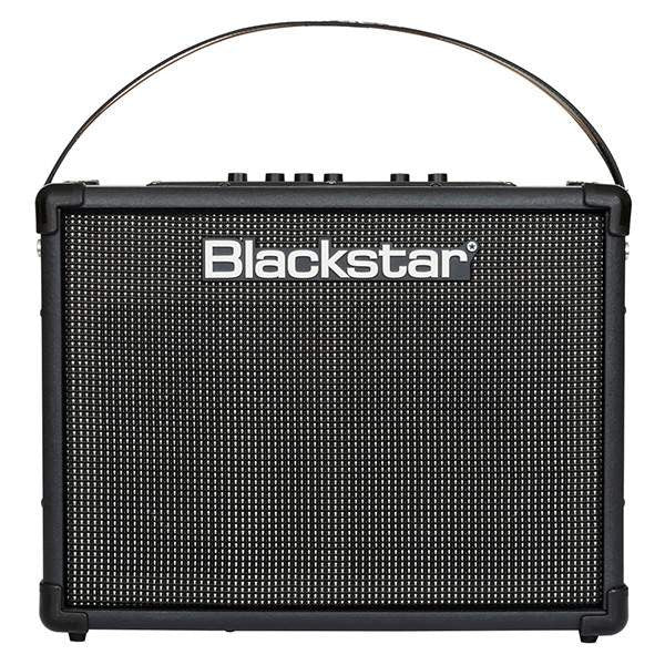 Blackstar ID Core 40 Version 2 Black - Combos - Blackstar - Sounds Great Music