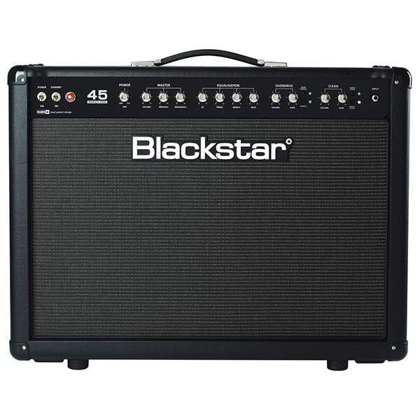 Blackstar S1-45W VALVE COMBO - Combos - Blackstar - Sounds Great Music