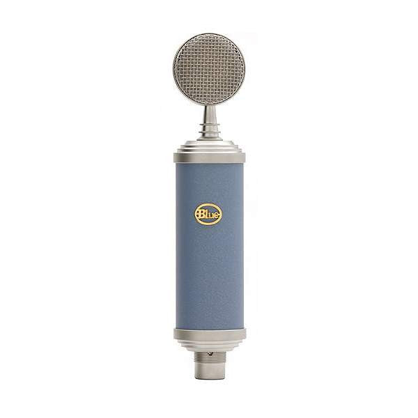 Blue Mic Bluebird Condenser Mic - Microphones - Blue Mic - Sounds Great Music