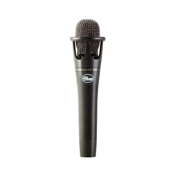 Blue Mic Encore 300 Condenser Performance Mic Microphones, Blue Mic, Sounds Great Music