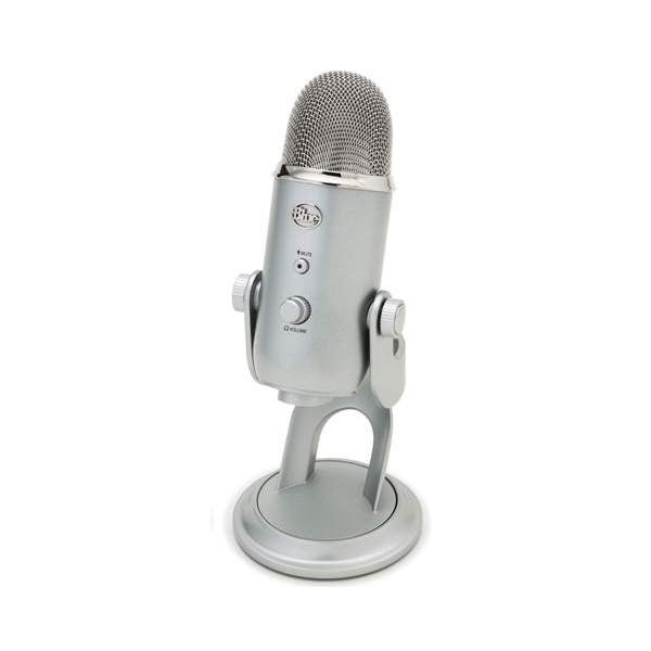 Blue Mic Yeti Studio - Microphones - Blue Mic - Sounds Great Music